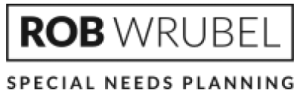 Rob Wrubel Logo