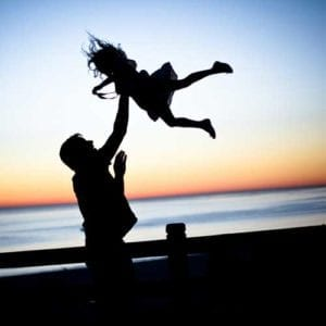 Celebrations Big and Small: Father's Day from the Perspective of a Special Needs Father